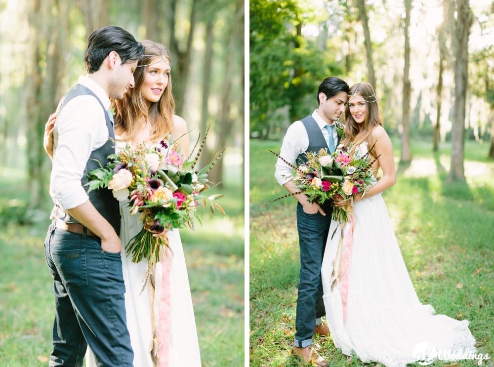 Bohemian Styled Shoot Birmingham Wedding Photographer-31