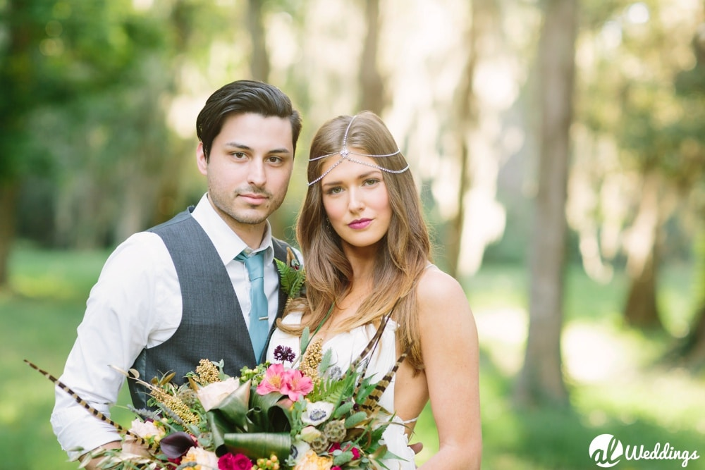 Bohemian Styled Shoot Birmingham Wedding Photographer-32
