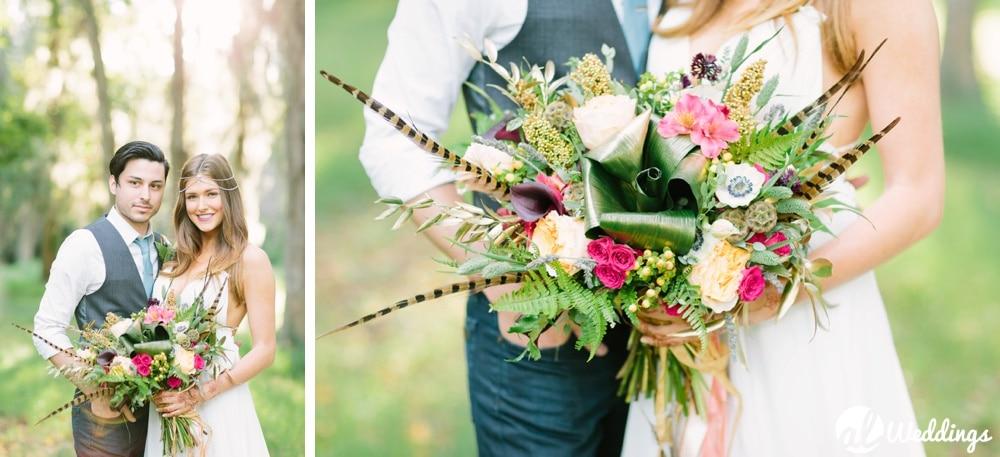 Bohemian Styled Shoot Birmingham Wedding Photographer-34