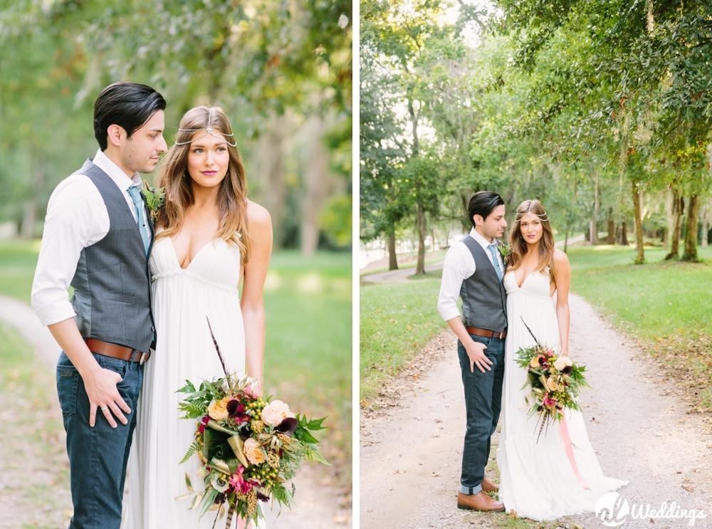 Bohemian Styled Shoot Birmingham Wedding Photographer-38