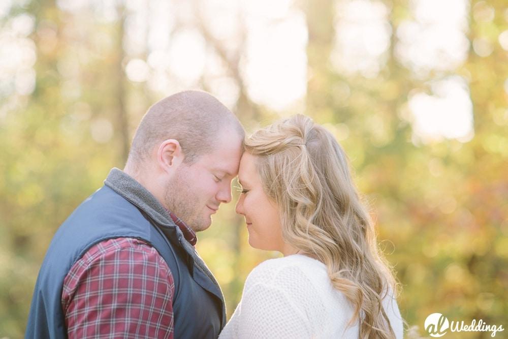 Kayla + Landon Engagement