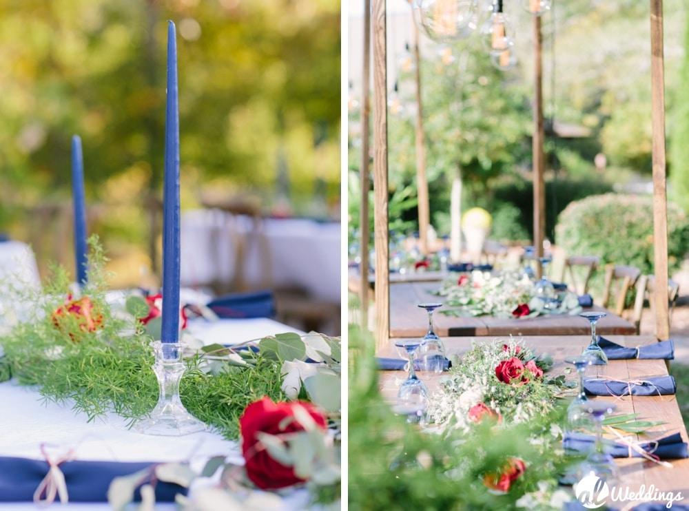 Meg + Dean | Back Yard Wedding | huntsville, Alabama Photographer-101
