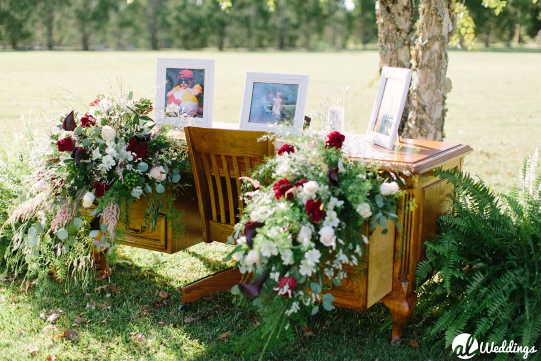 Meg + Dean | Back Yard Wedding | huntsville, Alabama Photographer-104