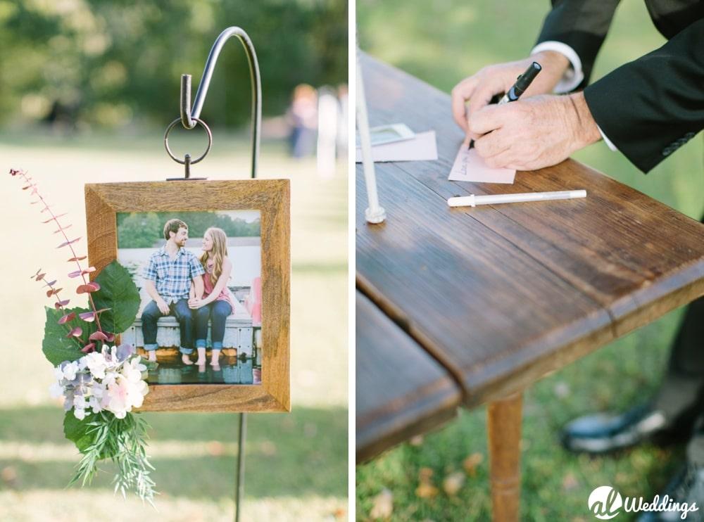 Meg + Dean | Back Yard Wedding | huntsville, Alabama Photographer-105
