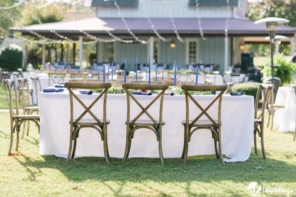 Meg + Dean | Back Yard Wedding | huntsville, Alabama Photographer-106