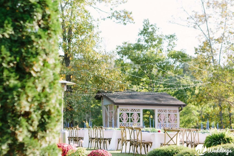 Meg + Dean | Back Yard Wedding | huntsville, Alabama Photographer-109