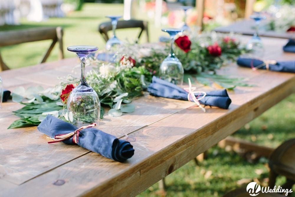 Meg + Dean | Back Yard Wedding | huntsville, Alabama Photographer-112