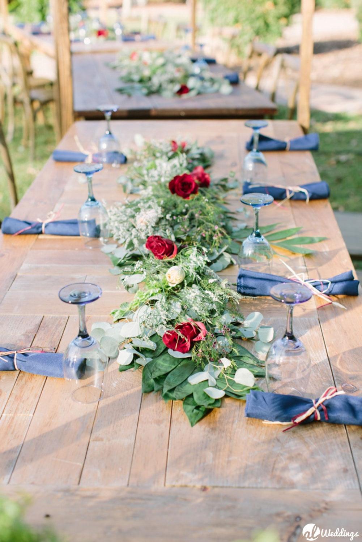 Meg + Dean | Back Yard Wedding | huntsville, Alabama Photographer-113
