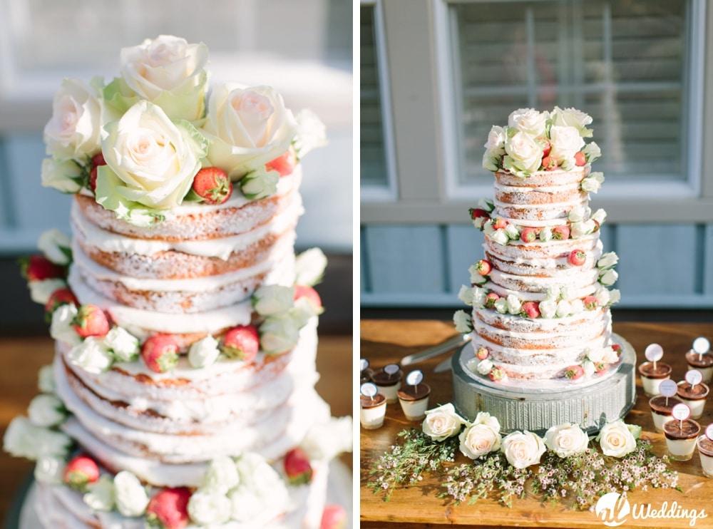 Meg + Dean | Back Yard Wedding | huntsville, Alabama Photographer-120