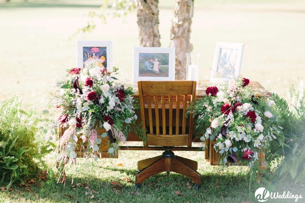 Meg + Dean | Back Yard Wedding | huntsville, Alabama Photographer-128