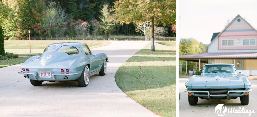 Meg + Dean | Back Yard Wedding | huntsville, Alabama Photographer-135