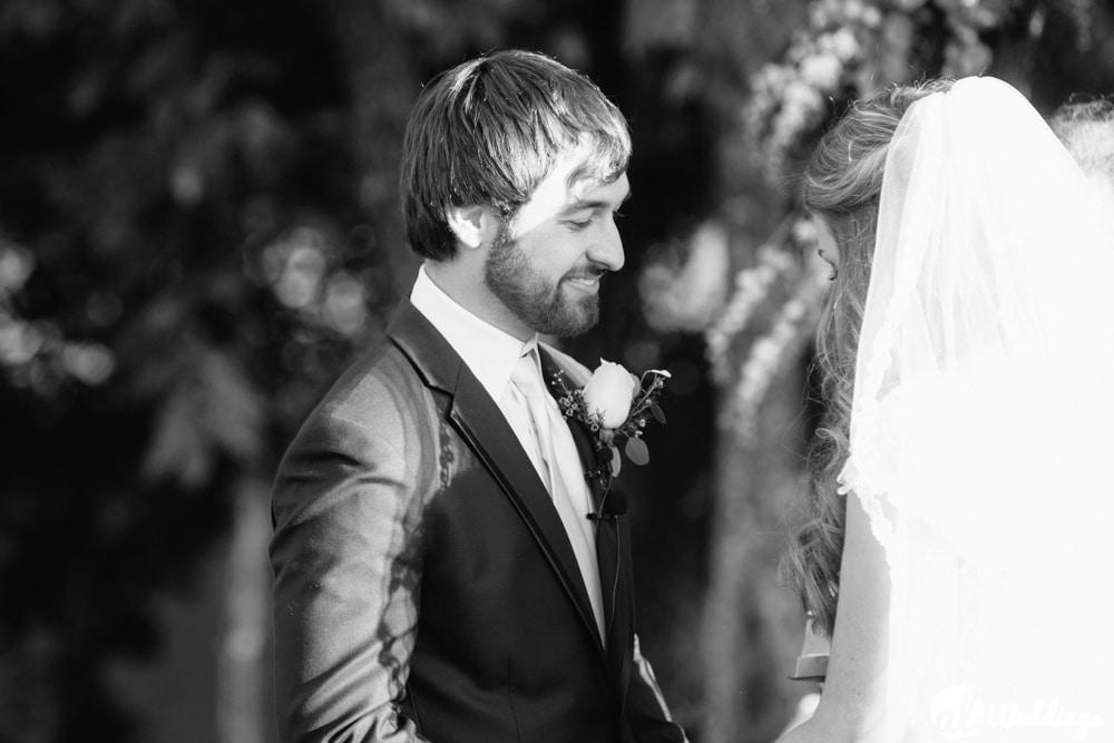 Meg + Dean | Back Yard Wedding | huntsville, Alabama Photographer-146