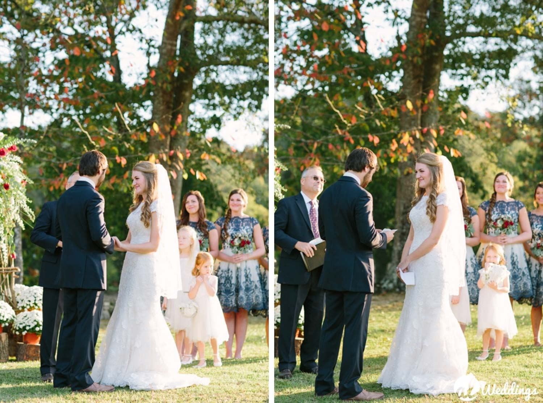 Meg + Dean | Back Yard Wedding | huntsville, Alabama Photographer-148