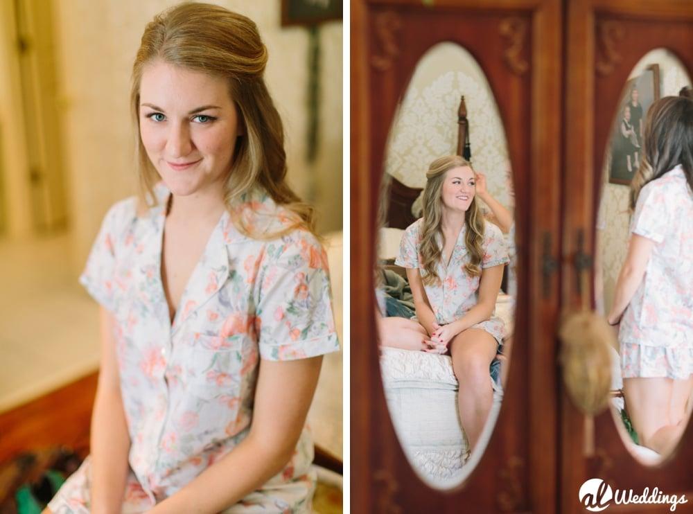 Meg + Dean | Back Yard Wedding | huntsville, Alabama Photographer-15