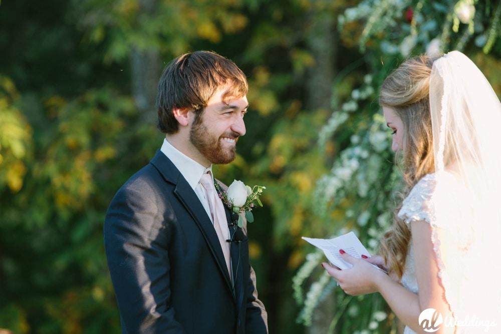 Meg + Dean | Back Yard Wedding | huntsville, Alabama Photographer-151