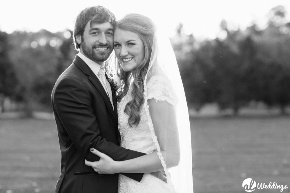 Meg + Dean | Back Yard Wedding | huntsville, Alabama Photographer-159