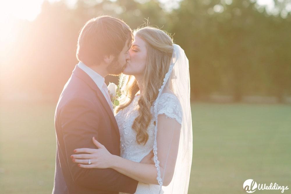 Meg + Dean | Back Yard Wedding | huntsville, Alabama Photographer-163