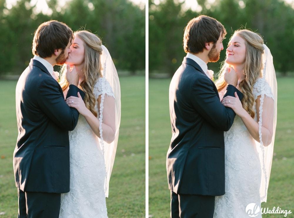 Meg + Dean | Back Yard Wedding | huntsville, Alabama Photographer-164