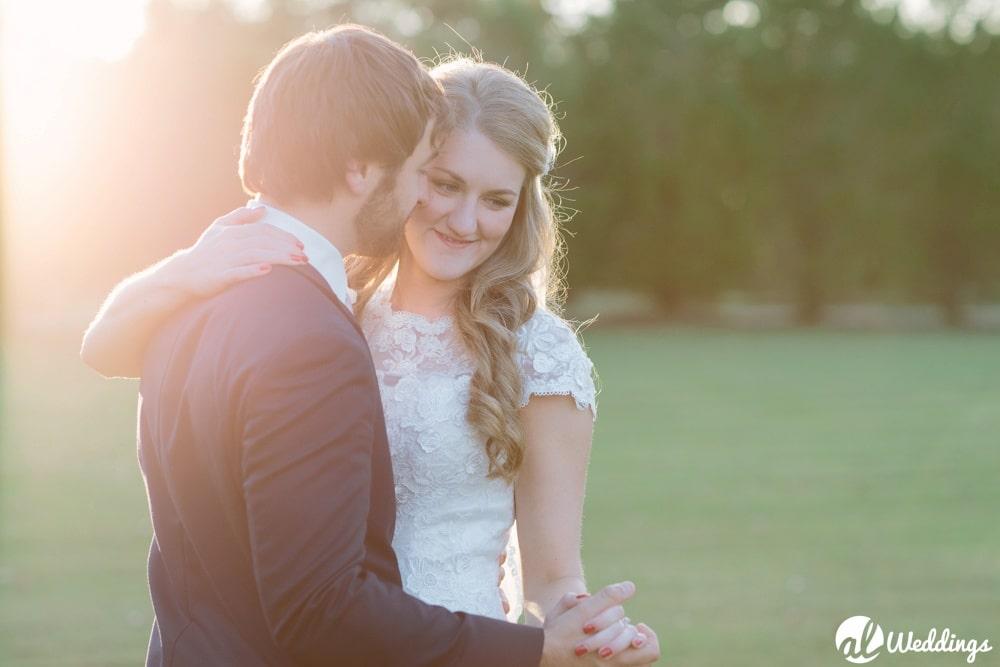 Meg + Dean | Back Yard Wedding | huntsville, Alabama Photographer-168