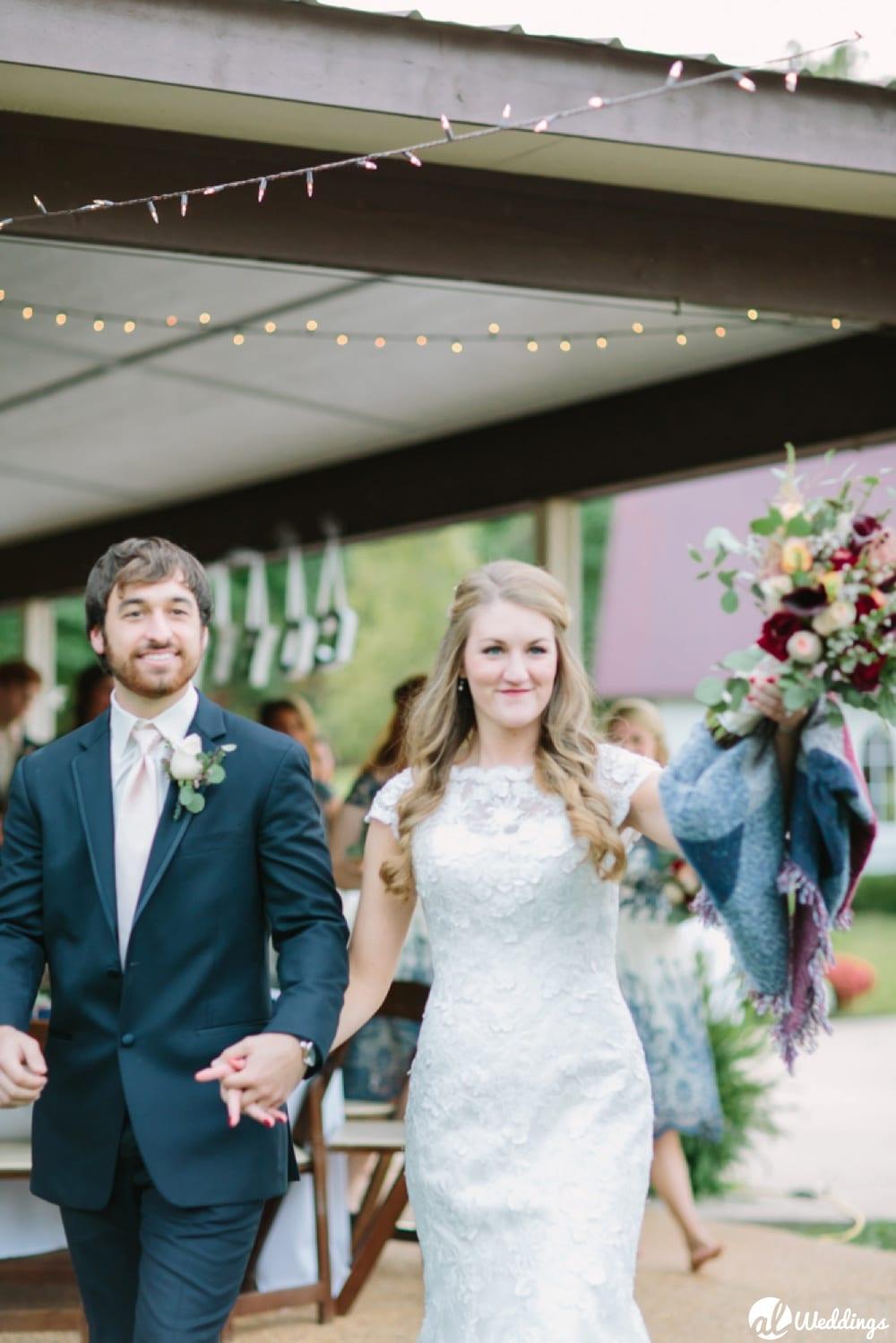 Meg + Dean | Back Yard Wedding | huntsville, Alabama Photographer-177