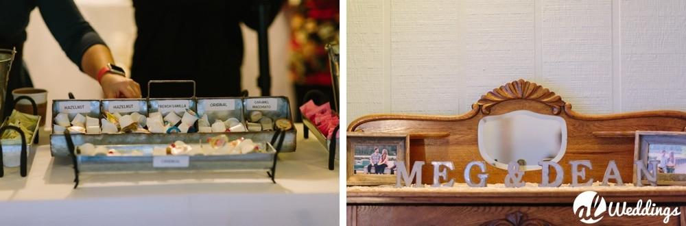 Meg + Dean | Back Yard Wedding | huntsville, Alabama Photographer-182