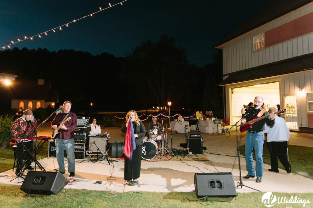 Meg + Dean | Back Yard Wedding | huntsville, Alabama Photographer-185