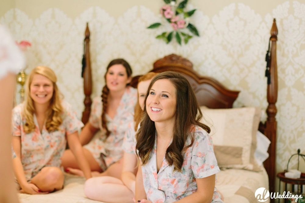 Meg + Dean | Back Yard Wedding | huntsville, Alabama Photographer-24