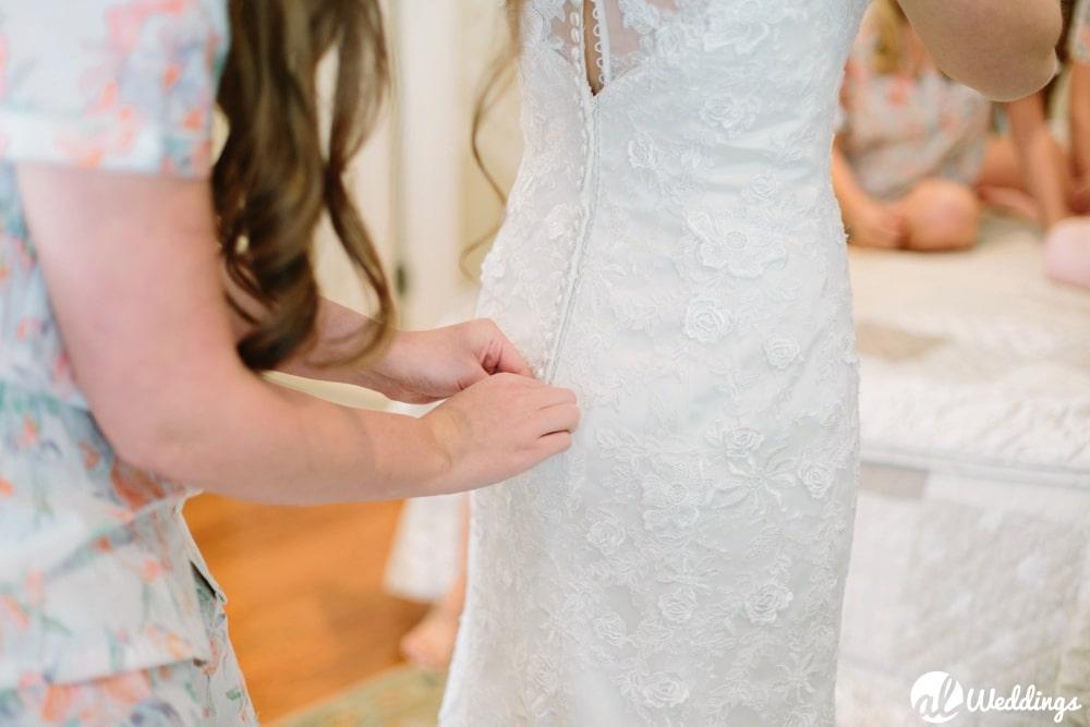 Meg + Dean | Back Yard Wedding | huntsville, Alabama Photographer-25