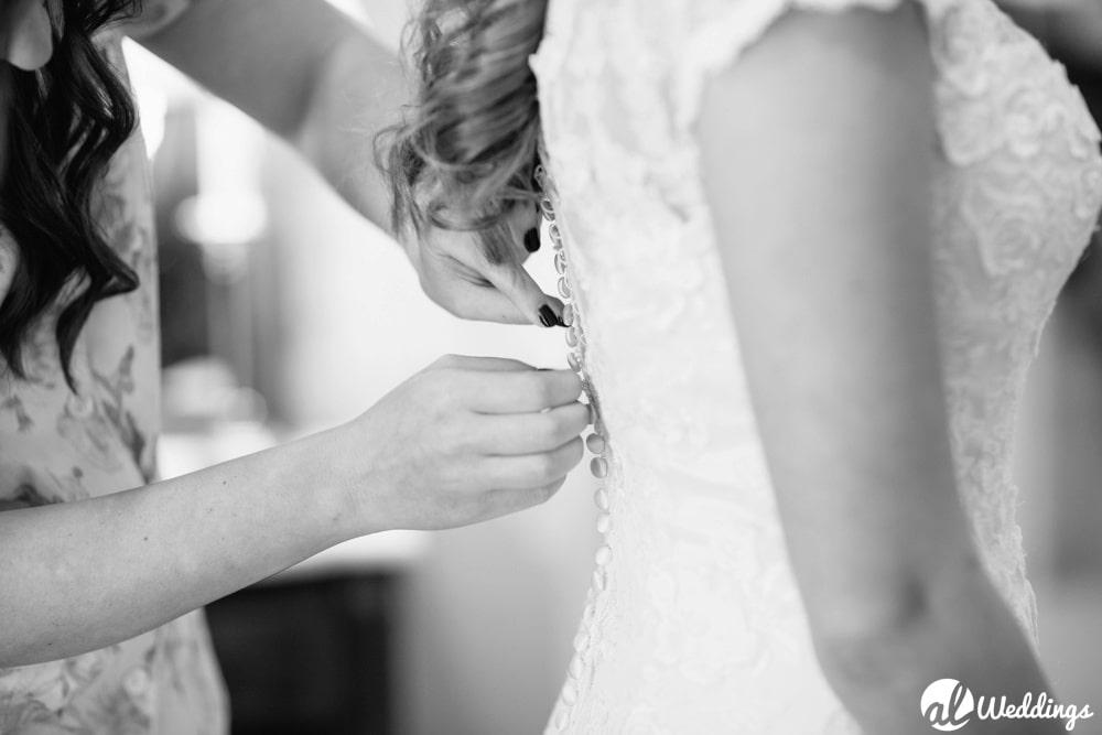 Meg + Dean | Back Yard Wedding | huntsville, Alabama Photographer-28