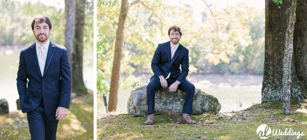 Meg + Dean | Back Yard Wedding | huntsville, Alabama Photographer-37