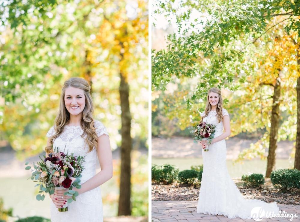 Meg + Dean | Back Yard Wedding | huntsville, Alabama Photographer-39