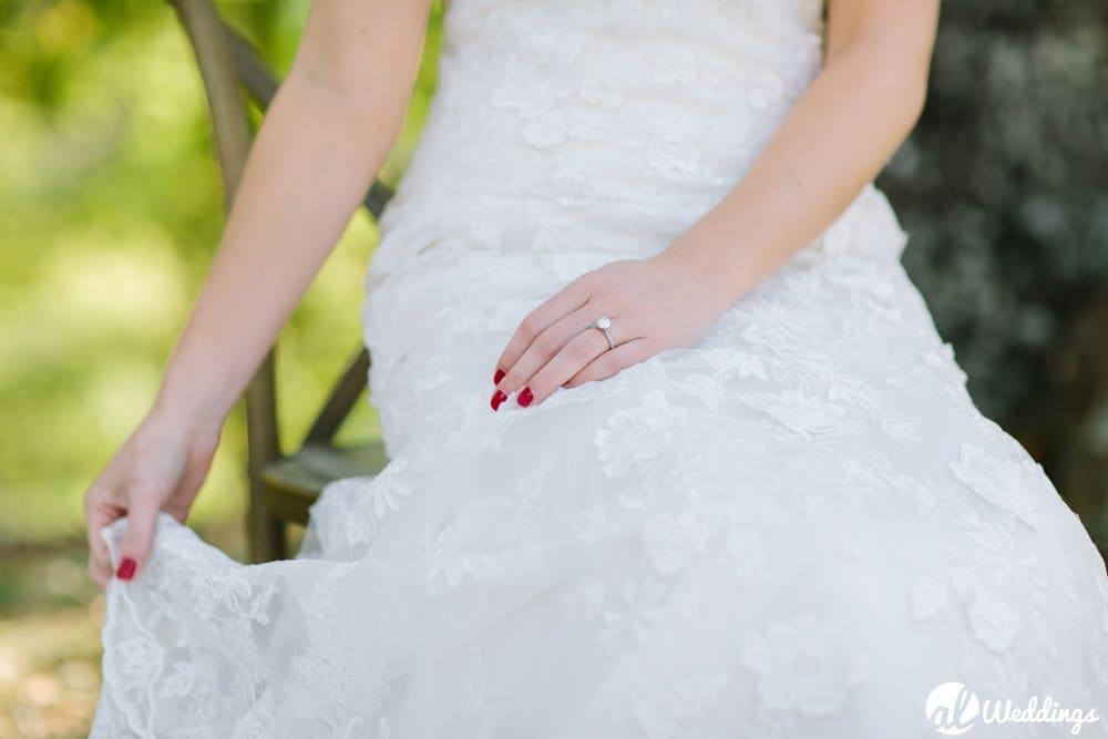Meg + Dean | Back Yard Wedding | huntsville, Alabama Photographer-48