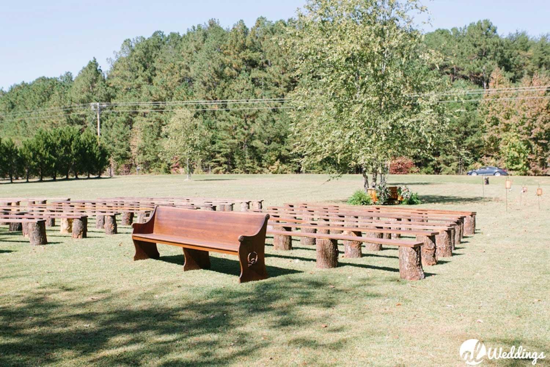 Meg + Dean | Back Yard Wedding | huntsville, Alabama Photographer-5