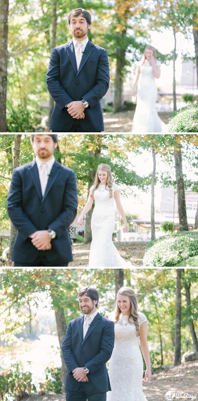 Meg + Dean | Back Yard Wedding | huntsville, Alabama Photographer-51