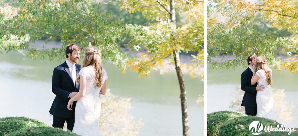 Meg + Dean | Back Yard Wedding | huntsville, Alabama Photographer-53