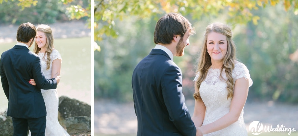 Meg + Dean | Back Yard Wedding | huntsville, Alabama Photographer-56
