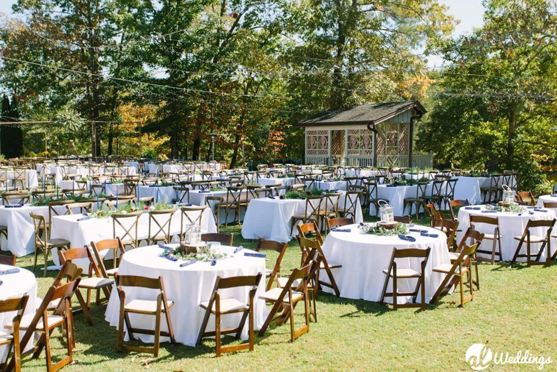Meg + Dean | Back Yard Wedding | huntsville, Alabama Photographer-6
