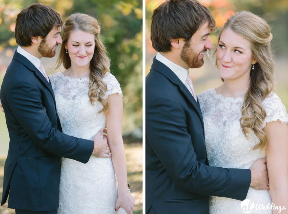 Meg + Dean | Back Yard Wedding | huntsville, Alabama Photographer-64