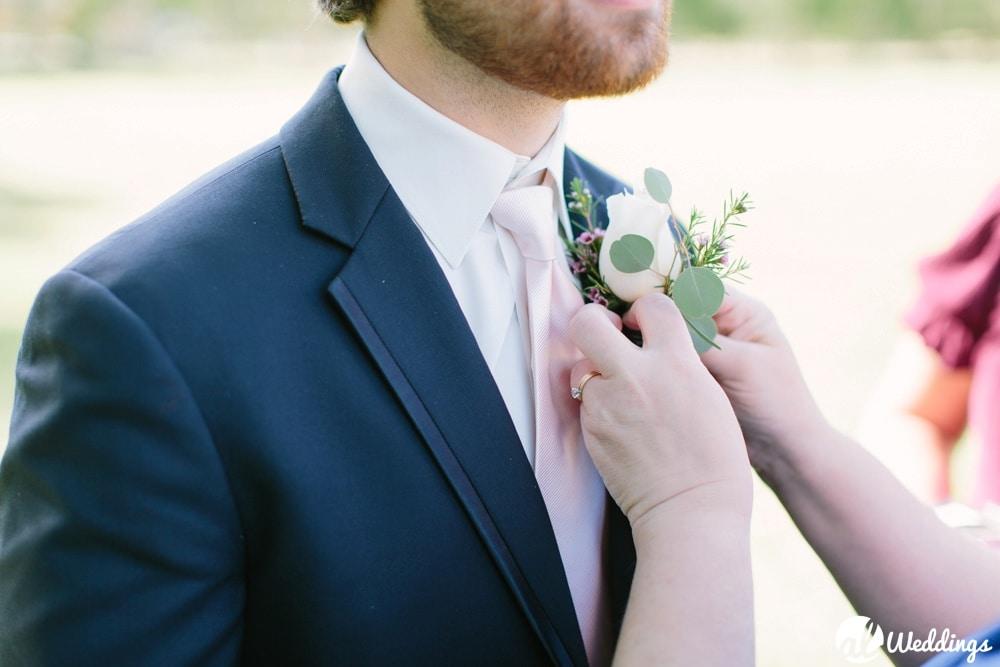 Meg + Dean | Back Yard Wedding | huntsville, Alabama Photographer-72