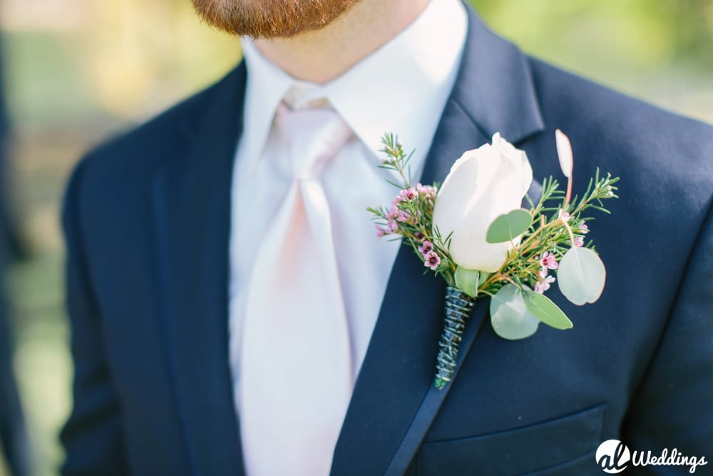 Meg + Dean | Back Yard Wedding | huntsville, Alabama Photographer-74