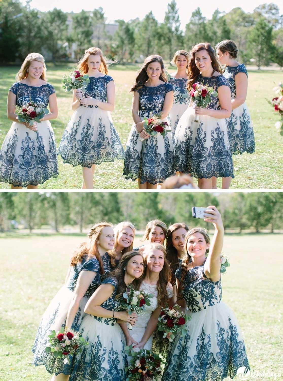 Meg + Dean | Back Yard Wedding | huntsville, Alabama Photographer-75