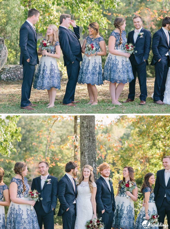 Meg + Dean | Back Yard Wedding | huntsville, Alabama Photographer-79