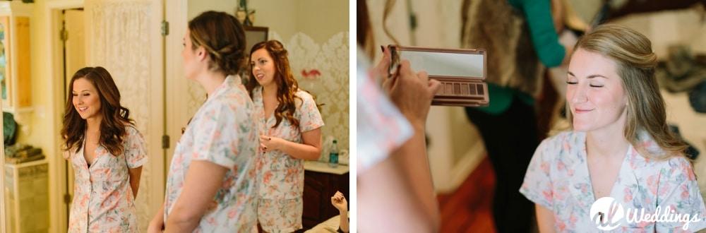 Meg + Dean | Back Yard Wedding | huntsville, Alabama Photographer-8