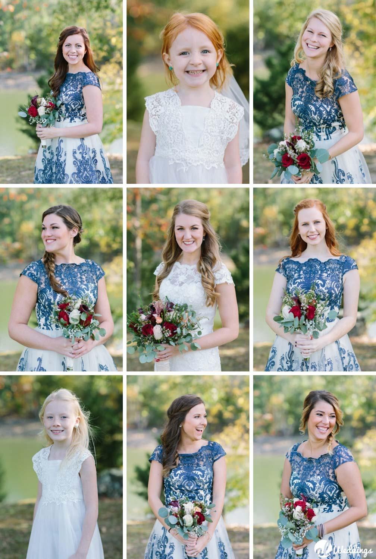 Meg + Dean | Back Yard Wedding | huntsville, Alabama Photographer-88
