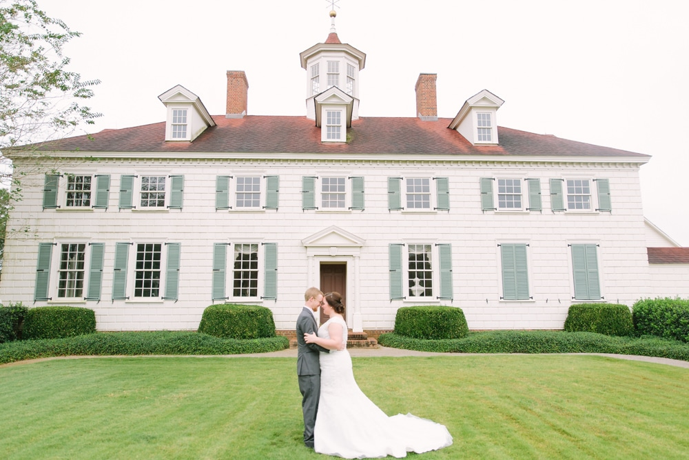 Thurber | American Village | Montevallo, AL Wedding Photographer