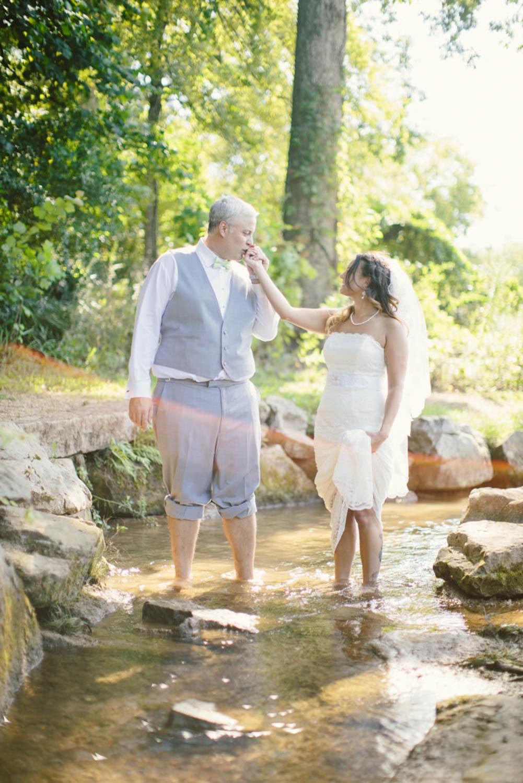 Avondale Park | Wedding Photography | Avondale Alabama