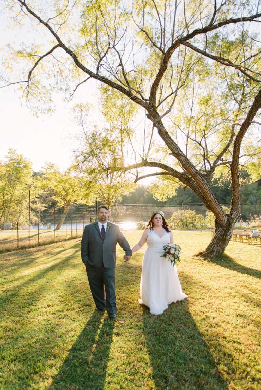 Kimi + Cj Wedding