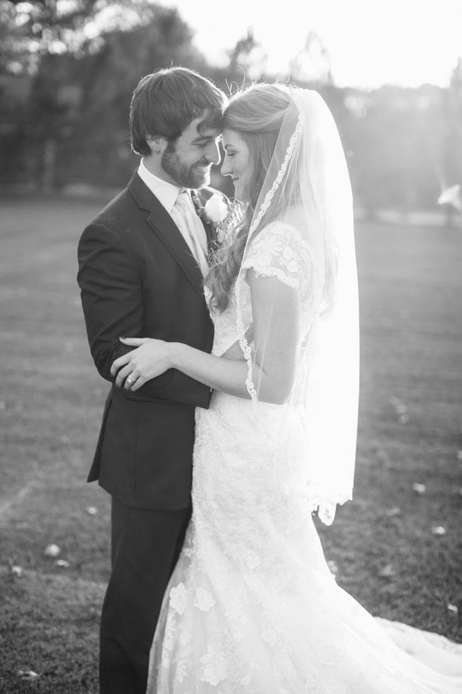 Back Yard Wedding Photography | Huntsville Alabama