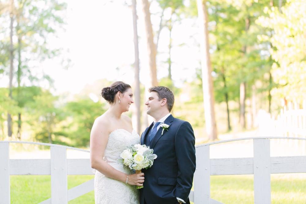 Erin + Andy Wedding
