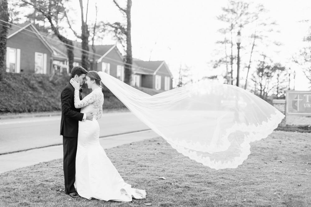 Willson Wedding Photography Iron City Alabama -1